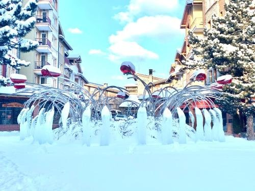 One Bedroom Appartment in Pirin 3 - фото 6