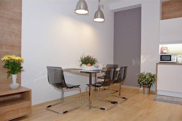 Kredytowa Warsaw Apartment - фото 12