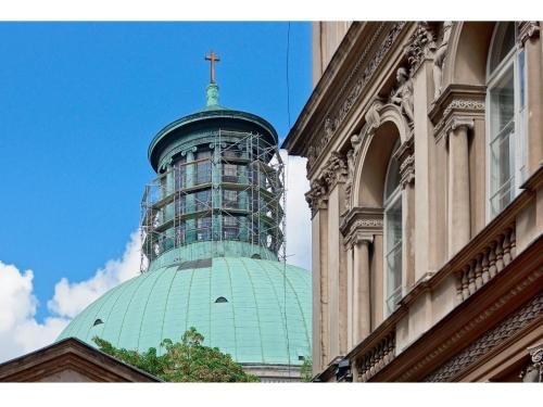 Kredytowa Warsaw Apartment - фото 23