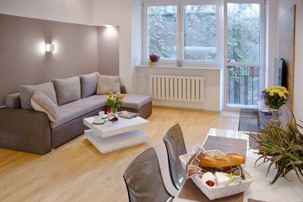 Kredytowa Warsaw Apartment - фото 4