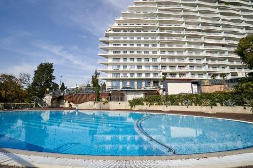 Apartment Krasnye Maki - фото 5