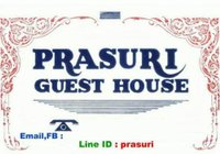 Отзывы Prasuri Guest House