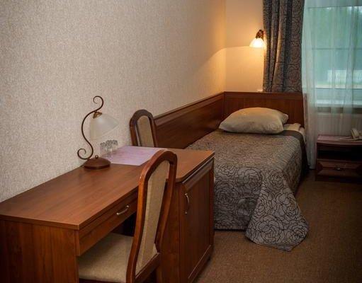 Hotel Rus - фото 6