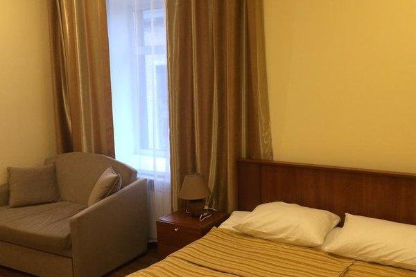 Hotel Onego - фото 1