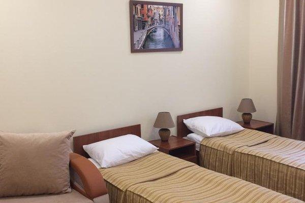 Hotel Onego - фото 10