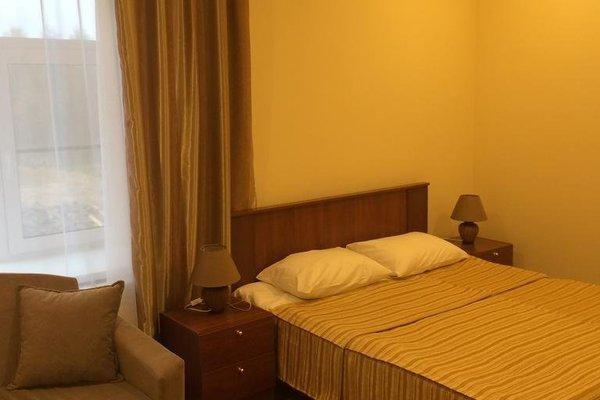 Hotel Onego - фото 12