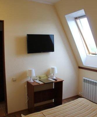 Hotel Onego - фото 16