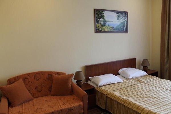 Hotel Onego - фото 2