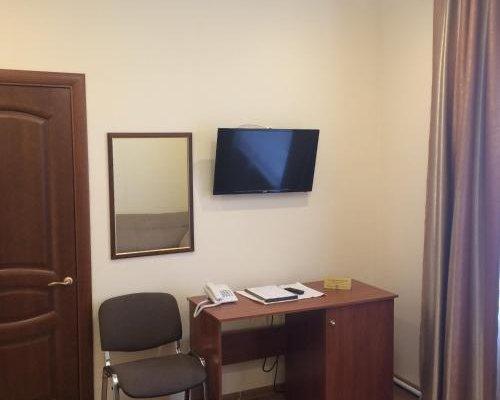 Hotel Onego - фото 21