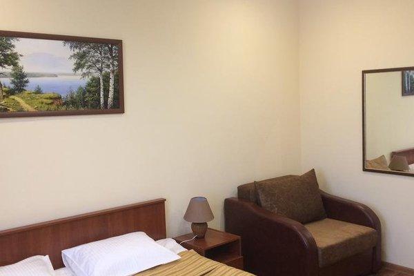 Hotel Onego - фото 22