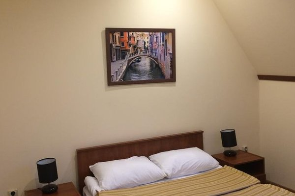 Hotel Onego - фото 3