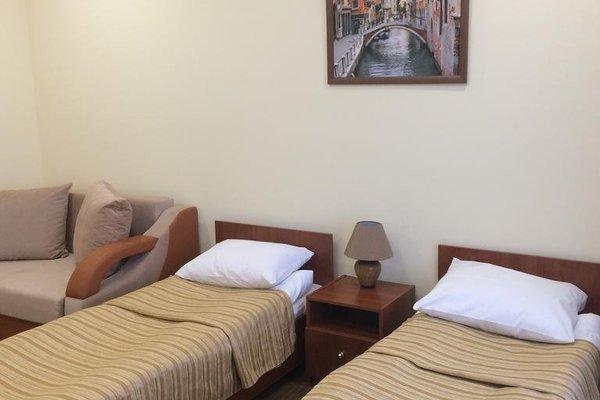 Hotel Onego - фото 5