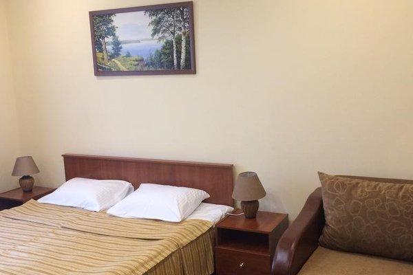 Hotel Onego - фото 7