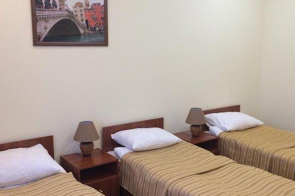 Hotel Onego - фото 8