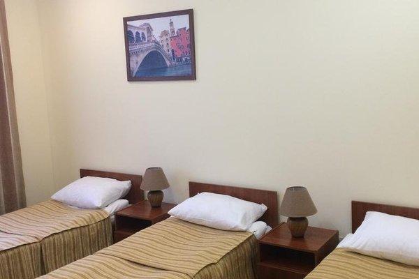 Hotel Onego - фото 9