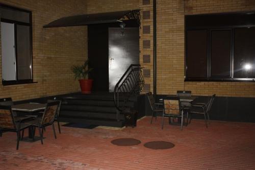 Guest House on Idarova 16 - фото 11