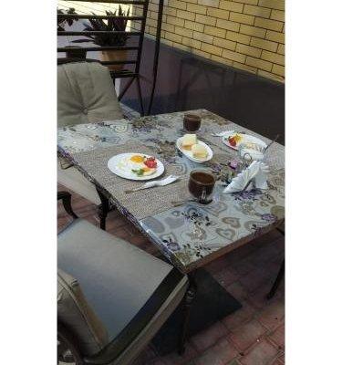 Guest House on Idarova 16 - фото 5