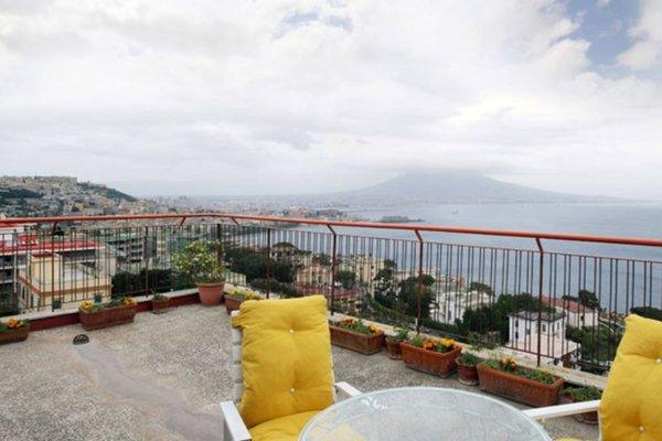 Posillipo Inn Paradise - фото 19
