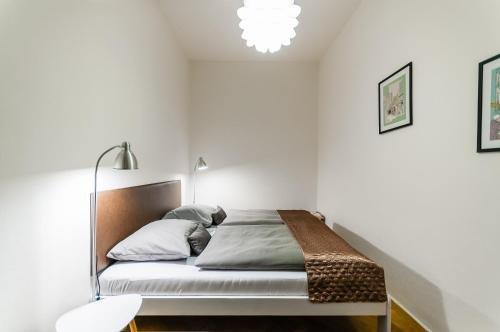 Square Apartment - фото 3