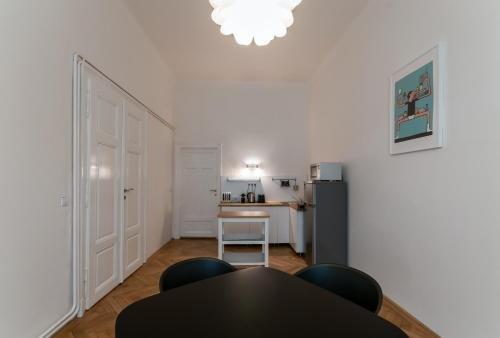 Square Apartment - фото 4