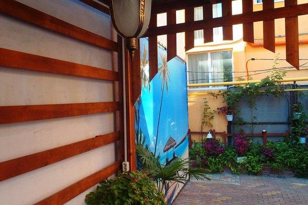Guest House on Novorossijskaya 79 - фото 2