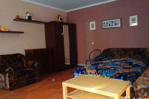 Guest House on Novorossijskaya 79 - фото 3