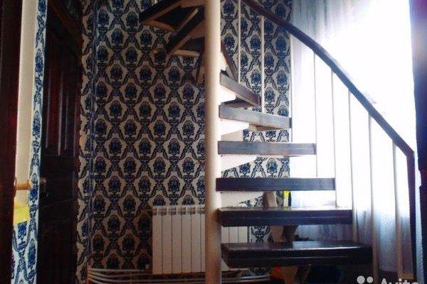 Guest House on Novorossijskaya 79 - фото 5