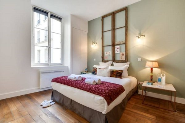 Sweet Inn Apartments - Sevres - фото 16
