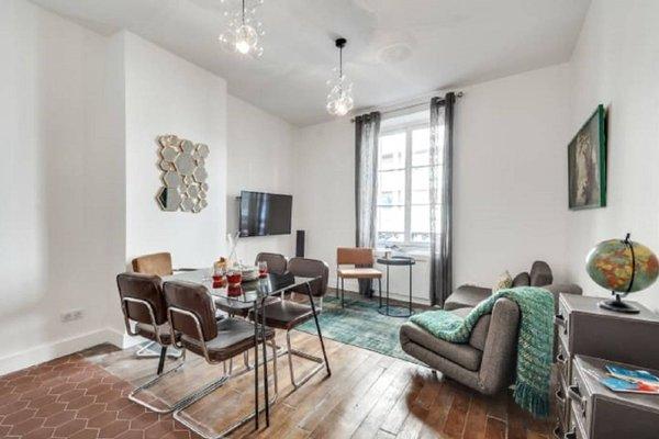 Sweet Inn Apartments - Sevres - фото 2
