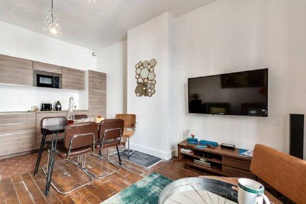 Sweet Inn Apartments - Sevres - фото 3