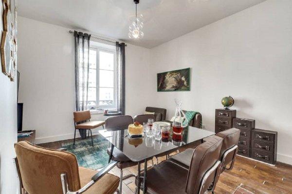 Sweet Inn Apartments - Sevres - фото 4