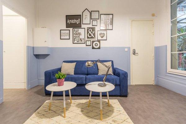 Apartment WS Montorgueil-Louvre - фото 15