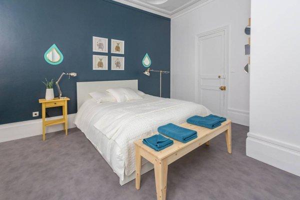 Apartment WS Montorgueil-Louvre - фото 2