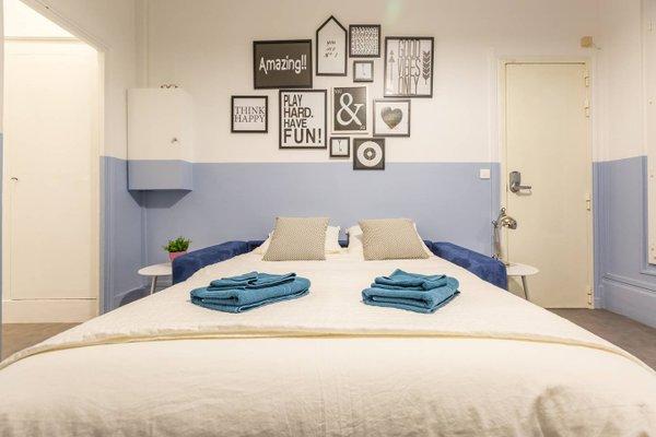 Apartment WS Montorgueil-Louvre - фото 6