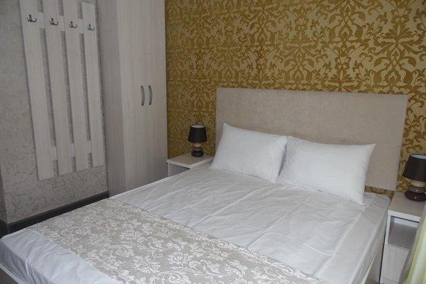 Hotel Diamant - фото 11