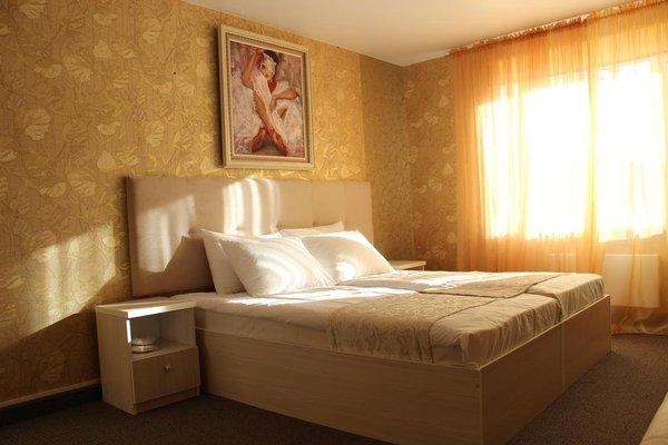 Hotel Diamant - фото 3