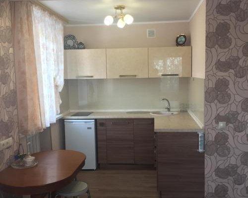 Studio apartment on prospekt 50 let Oktyabrya - фото 6