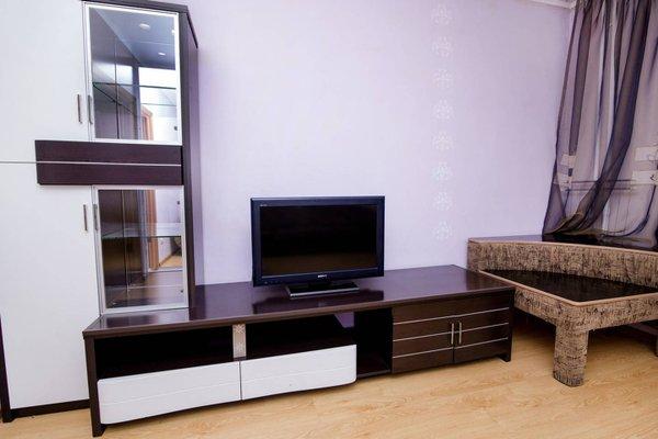 Aliance Apartment at Vesny 7A - фото 2