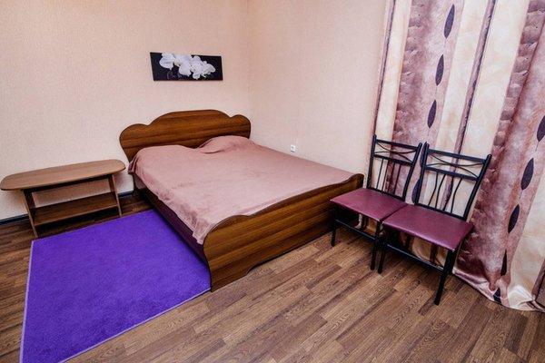 Aliance Apartment at Aviatorov 38 - фото 1
