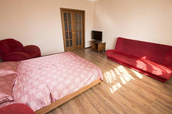 Apartments on Molokova 27 - фото 8