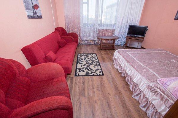 Apartments on Molokova 27 - фото 1