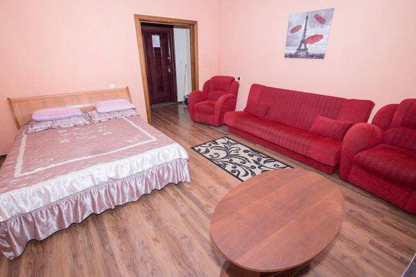 Apartments on Molokova 27 - фото 2