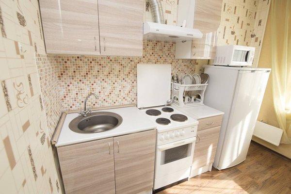 Apartments on Molokova 27 - фото 4