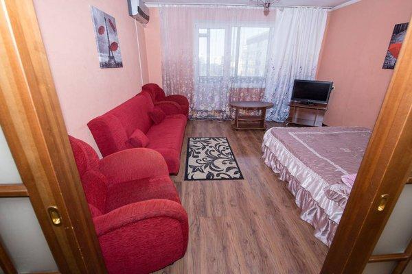 Apartments on Molokova 27 - фото 5