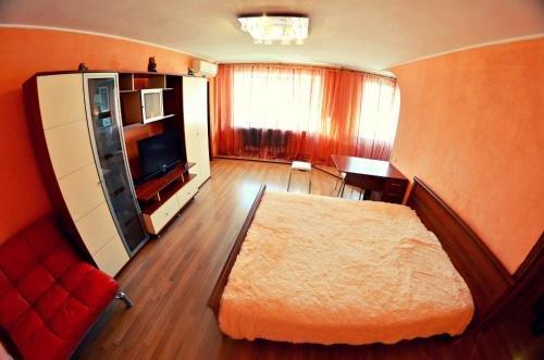 Vip Hotel - Kemerovo Dzerzhinskogo 10 - фото 9