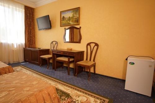 Dilijans Hotel - фото 8