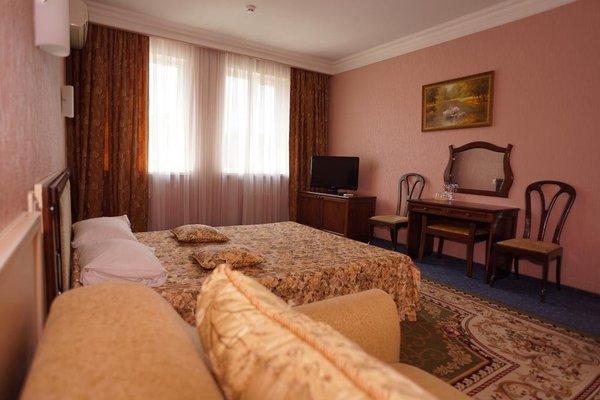 Dilijans Hotel - фото 1