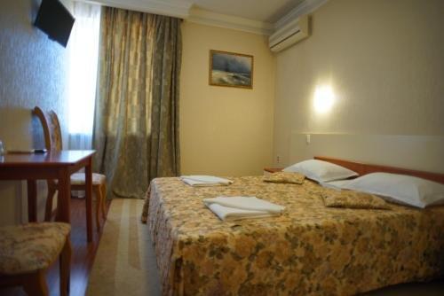 Dilijans Hotel - фото 3