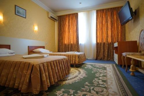 Dilijans Hotel - фото 6