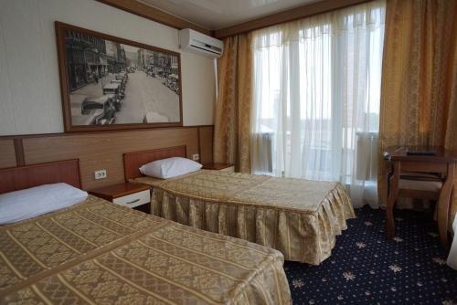 Dilijans Hotel - фото 7